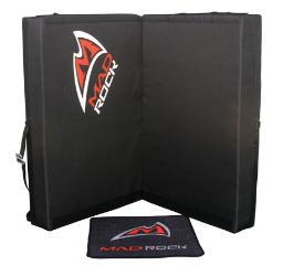 Crash Pad Mad Rock Double Mad Pad