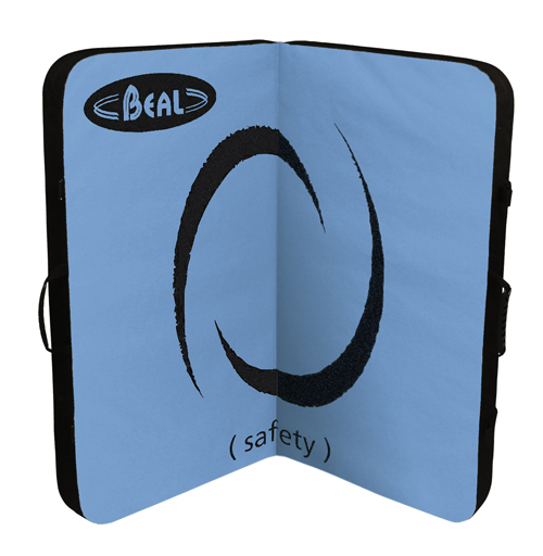 Crash Pad Beal Air Light