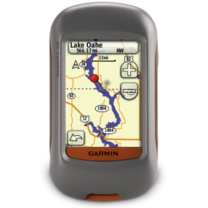 GPS Garmin Dakota™ 20