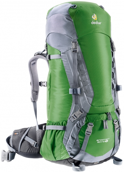 Mochila Deuter Air Contact 50+10SL