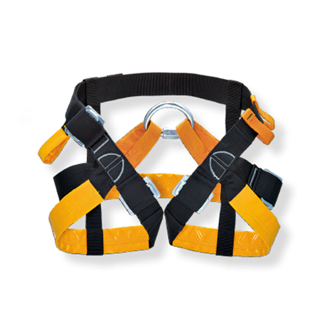 Rock Empire Speleo Harness