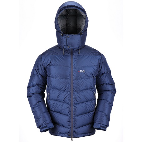 Rab Ascent Down Jacket (M´s)