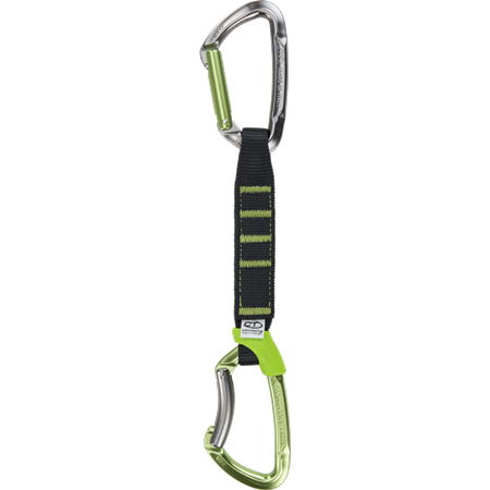 Climbing Technology Lime Set NY Pro Quickdraw -17 cm-