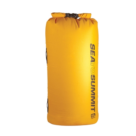Bolsa Estanca Sea to Summit Big River Dry Bag
