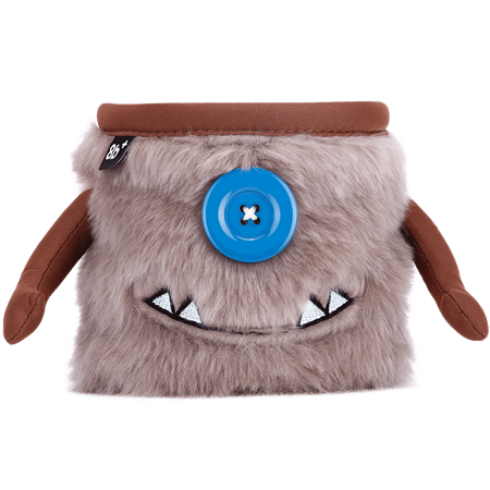 8BPlus Chalk Bag Leo