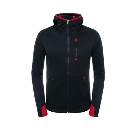 Chaqueta The North Face Rafford Full Zip Hoddie (Hombre)