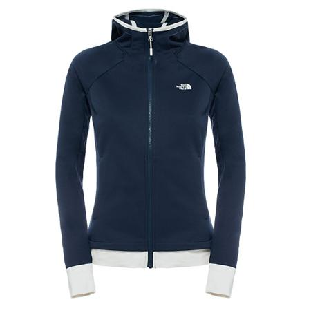 Chaqueta The North Face Rafford Full Zip Hoddie (Mujer)