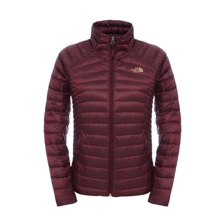 Chaqueta The North Face Tonnerro FZ