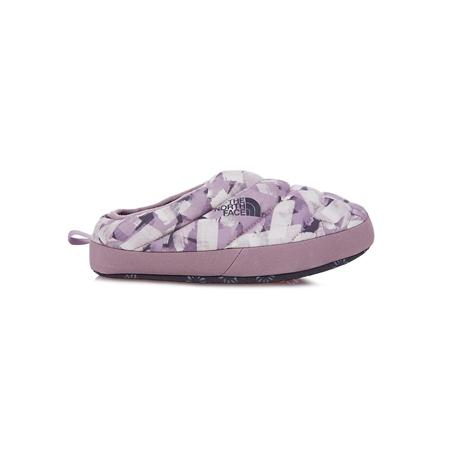 Pantuflas The North Face NSE III (Mujer)