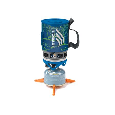 Hornillo Jetboil Zip™ Blue Stream