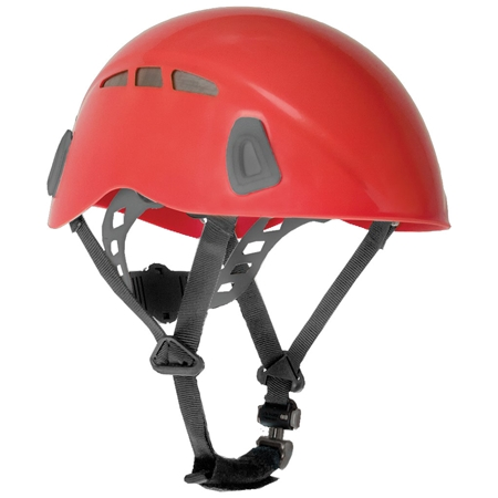Rock Empire Galeos Work Helmet -Red-