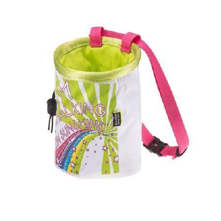 Edelrid Chalk Bag Rocket Lady