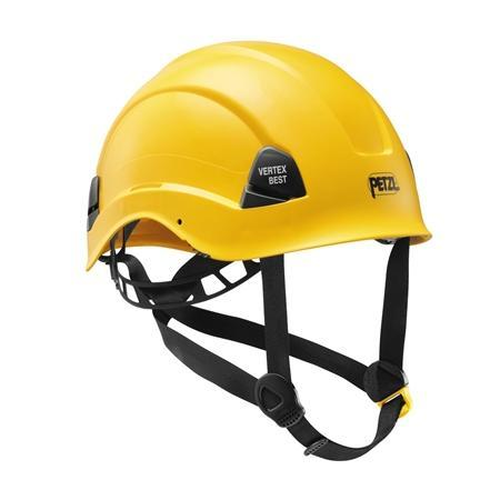 Petzl Vertex® Best Helmet -Yellow-