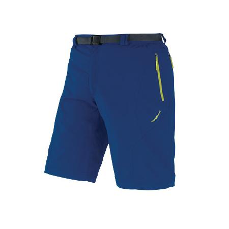 Trangoworld Dobu FI Short -Blue-