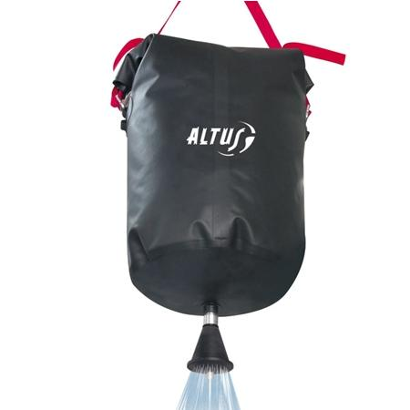 Altus Shower Container