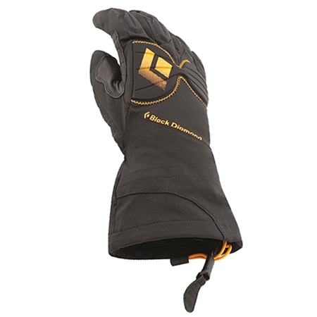 Black Diamond Enforcer Gore Tex Gloves