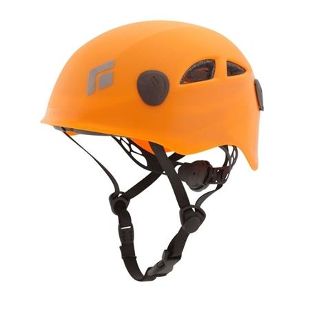 Casco Black Diamond Half Dome -Naranja-
