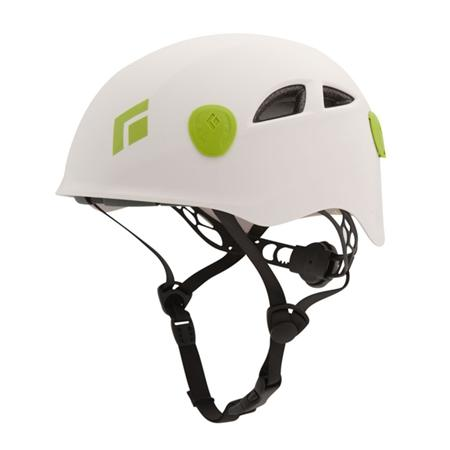 Casco Black Diamond Half Dome -Blanco-