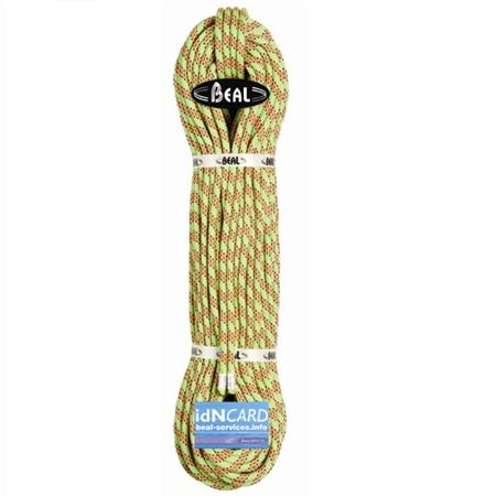 Beal Ice Line 8.1 GDRY Rope