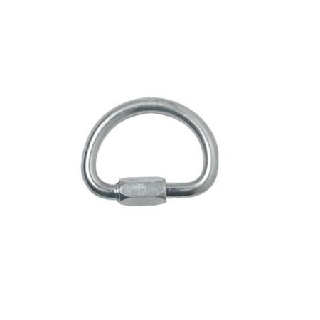 10 mm Steel Semicircular Maillon