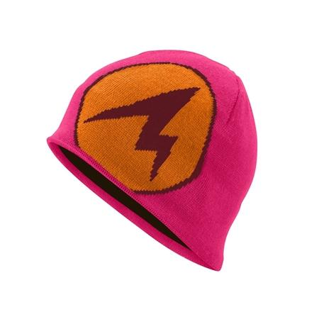 Gorro Marmot Summit (MME) -Summer Pink/Sunset Orange-