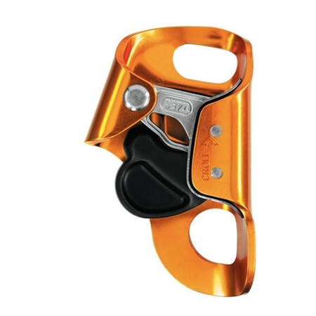 Croll Petzl Chest Ascender