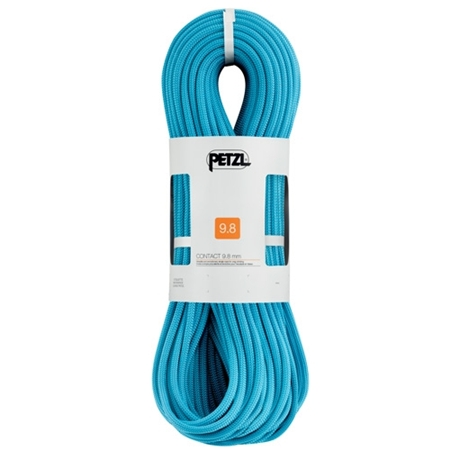 Petzl Contact 9.8 mm Single Rope -70 meters-