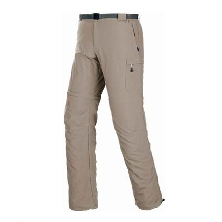 Pantalón Trangoworld Temot DO -Beige-
