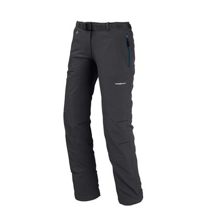 Pant for winter trekking and hiking activities.