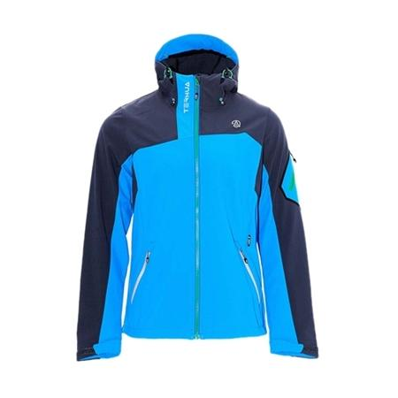 Ternua Namcha Jacket -Blue-