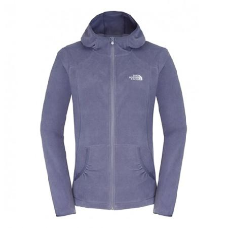 Chaqueta de Forro Polar Con Capucha The North Face Masonic