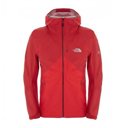 Chaqueta The North Face Fuse Uno -Roja-