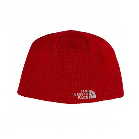 Gorro The North Face Bones -Rojo-