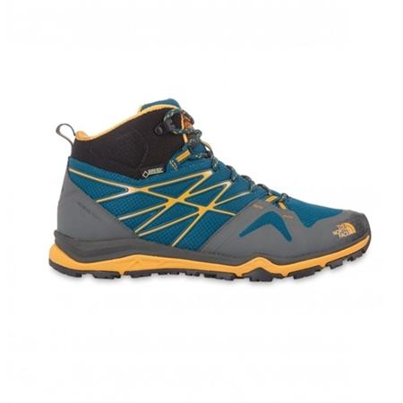 Bota The North Face Hedgehog FastPack Lite Mid GTX (Hombre)