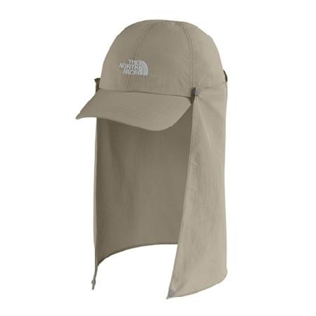 Gorra The North Face Sun Shield Ball Cap -Beige-