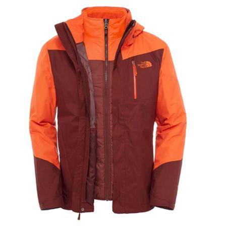 The North Face Solaris Triclimate Jkt