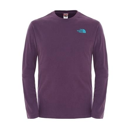 Camiseta The North Face Ice Climber LS