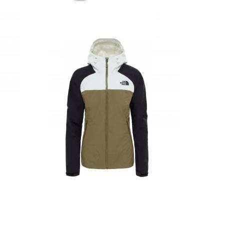 Chaqueta The North Face Wm's Stratos
