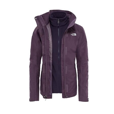 Chaqueta The North Face Wm´s Evolution II Triclimate