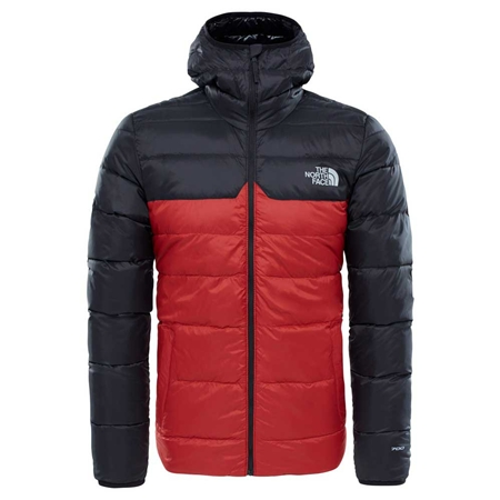 The North Face West Peak Down Jacket
