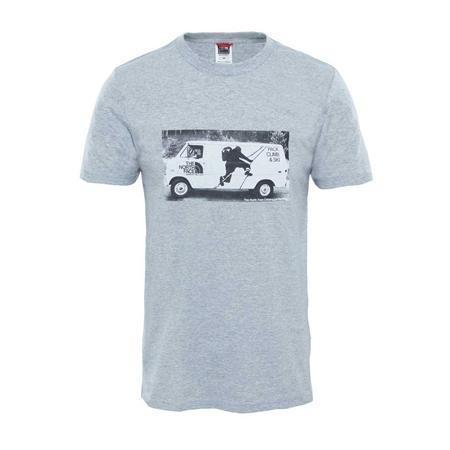 Camiseta The North Face Celebration Easy Tee SS