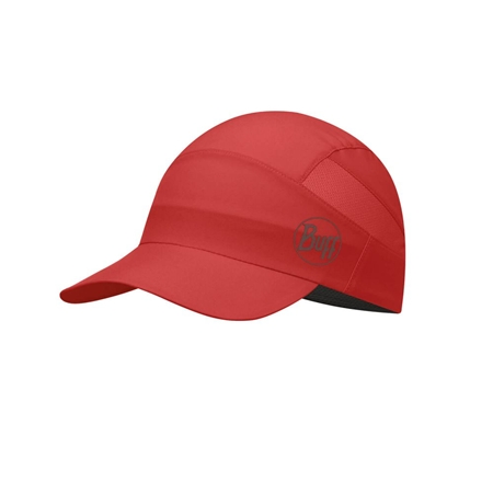 Gorra Buff Pack Trek Solid Brick