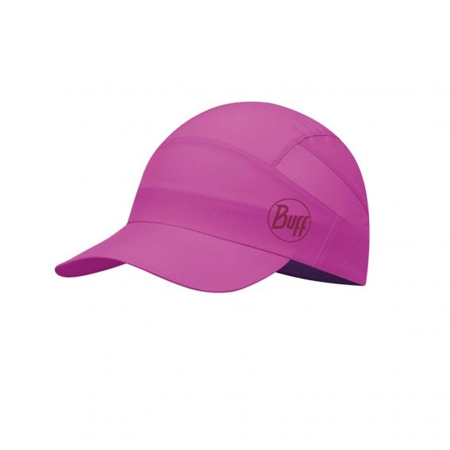 Gorra Buff Pack Trek Solid Pink