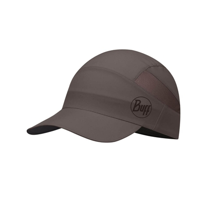 Gorra Buff Pack Trek Solid Moss Green