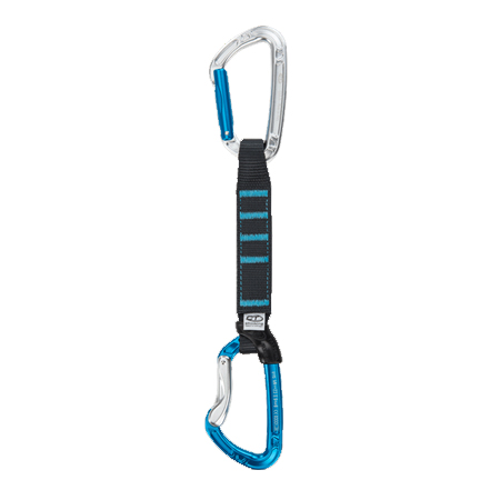 Climbing Technology Aerial Pro Set NY Quickdraw