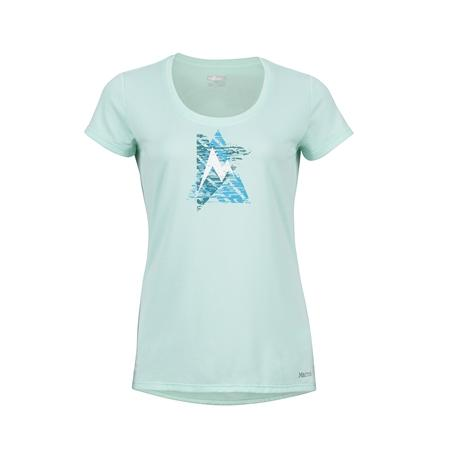 Camiseta Marmot Post TimeTee