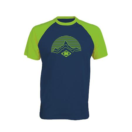 Camiseta Nograd Mountain
